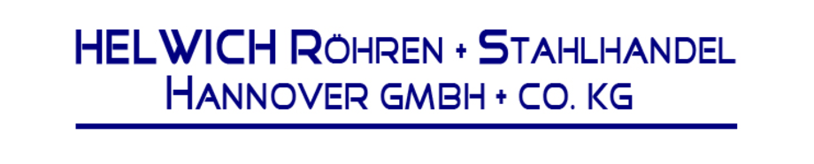 092d62dac789fe Helwich Röhren + Stahlhandel Hannover GmbH + Co. KG - Hannover - Startseite